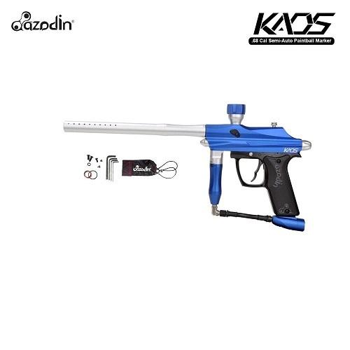 Azodin Kaos Semi-Auto Paintball Marker Gun