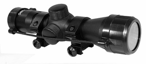 Trinity 4x30 Rifle Scope P4 Sniper Reticle