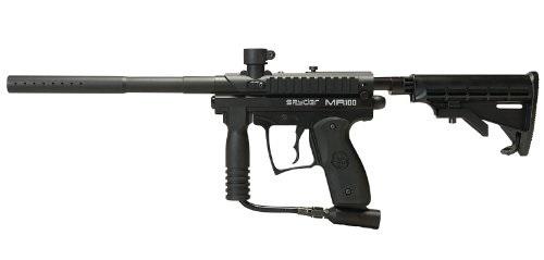 Spyder MR100 PRO Semi-Auto Paintball Marker