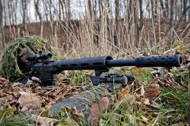 sniper paintball guns