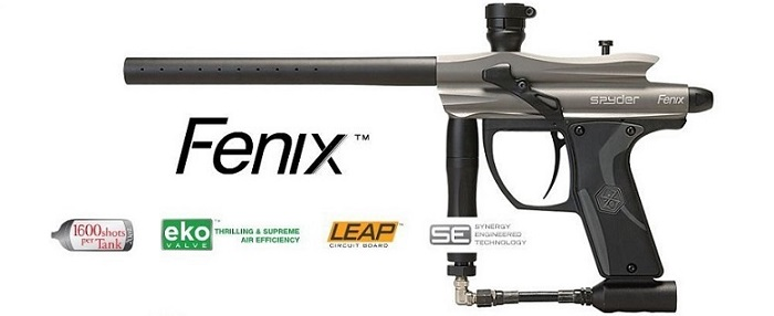 best paintball gun brand