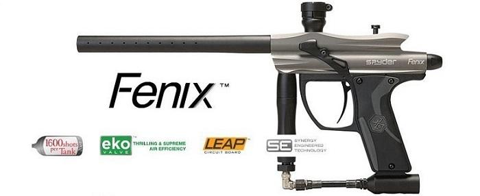 best paintball gun brand