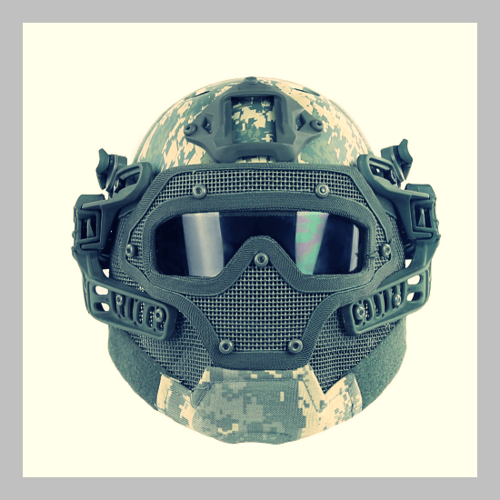 HYOUT Fast Tactical Helmet