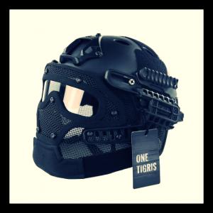 OneTigris Tactical PJ Helmet