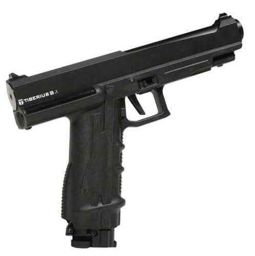 Tiberius Arms First Strike T8.1 Paintball Marker/Gun Pistol