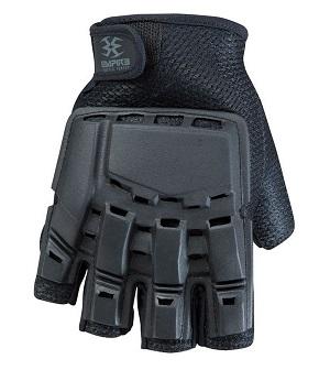 Empire BT Fingerless Gloves THT paintball gloves