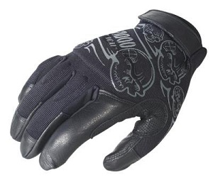 voodoo tactical liberator shooters gloves