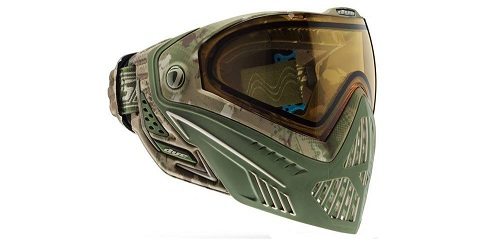 DYE i5 Paintball Goggles
