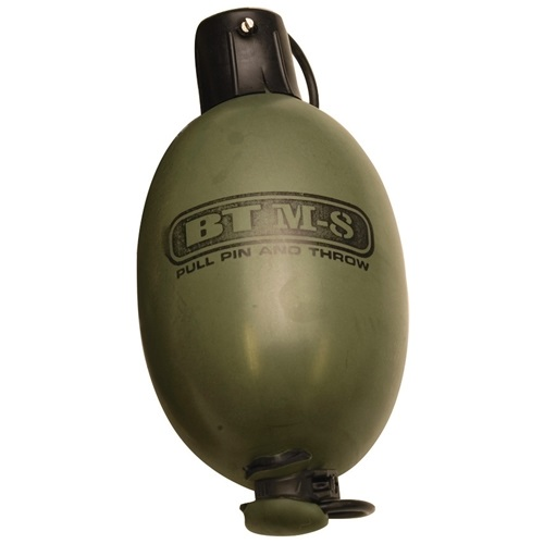 BT Empire M8 Deluxe Style Pull Pin Paintball Grenade