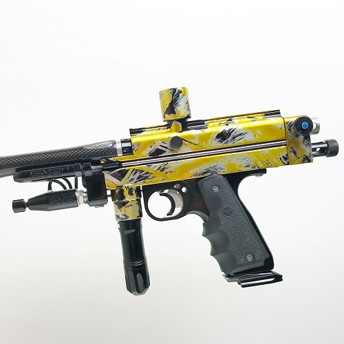 Bob Long Autococker Paintball Gun