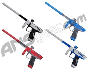 Bob Long Marq Victory Ripper pantiball guns in 4 models