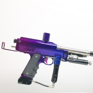 WGP STO Autococker Paintball Gun