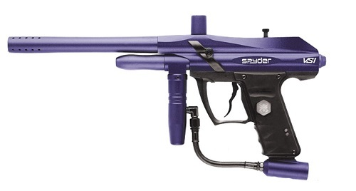 Kingman Spyder VS1 paintball gun