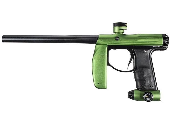Empire Paintball Axe Marker, best woodsball paintball gun