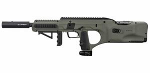 Empire BT DFender Paintball Gun