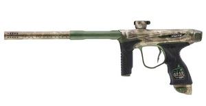 Dye Matrix Dye M2 MOSAIR Paintball Gun
