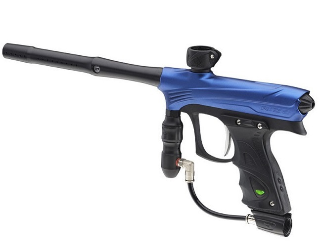 Proto Rize Paintball Gun - Blue Dust