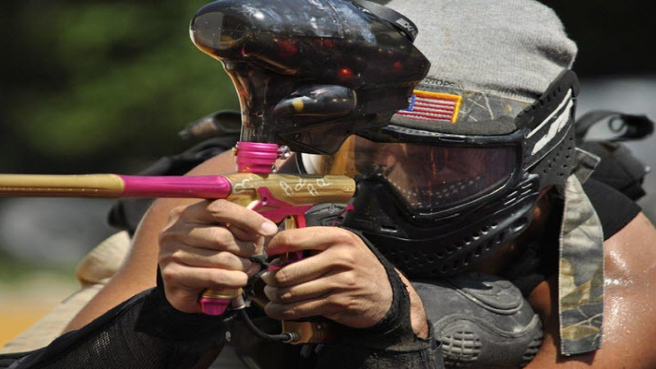 Ultimate Guide to Paintball Games: How to Play Paintball - The Paintball Professor