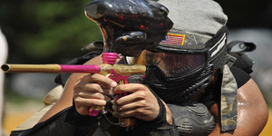 paintball games and how to play paintball