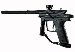 Azodin Blitz 3, best paintball gun under 200