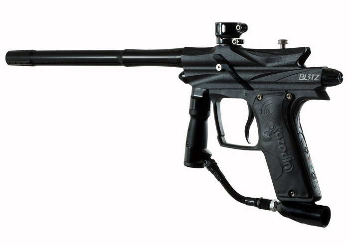 Azodin Blitz 3, best paintball gun under 200
