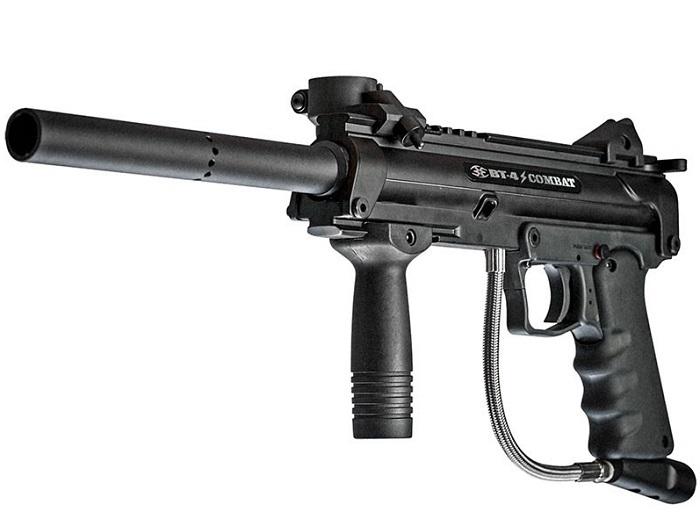 BT-4 Combat Paintball Gun