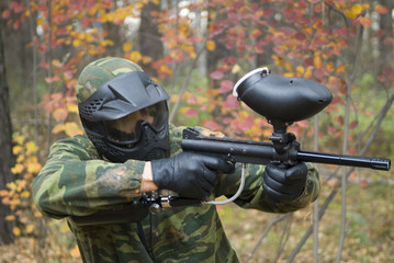 Tippmann TMC Magfed Paintball Gun and Kits Review