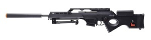 H&K HK Sl9 AEG Best Airsoft Sniper Rifle