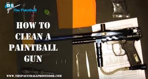 Paintball Gun tools