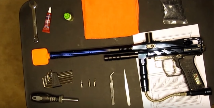 How To Remove Rust From An Air Rifle Gun What You Need To Know