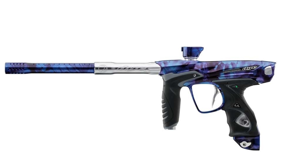 Dm14 Paintball Gun