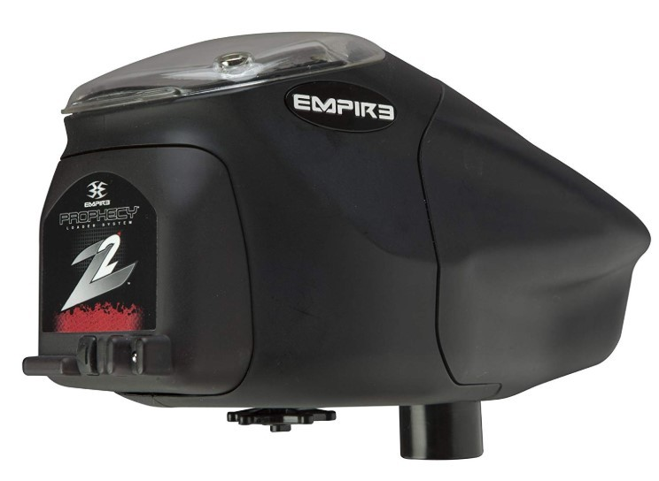 Empire Paintball Prophecy Z2 Gun Loader