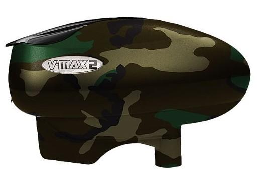 Valken V-Max2 Woodland Loader