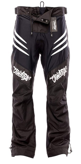 Vintage Paintball Pants