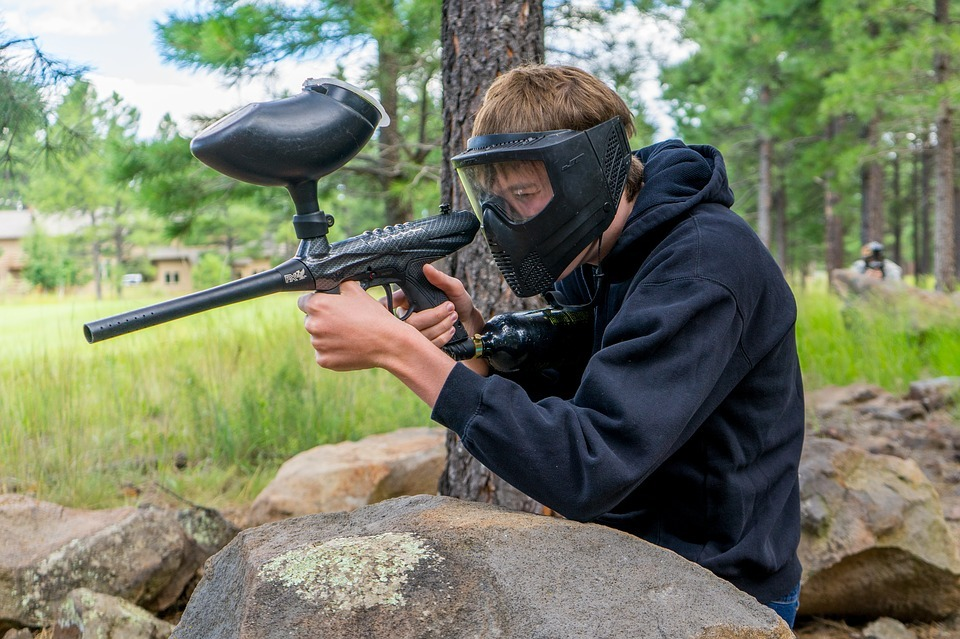 What Is Paintball and How Can You Get into It?