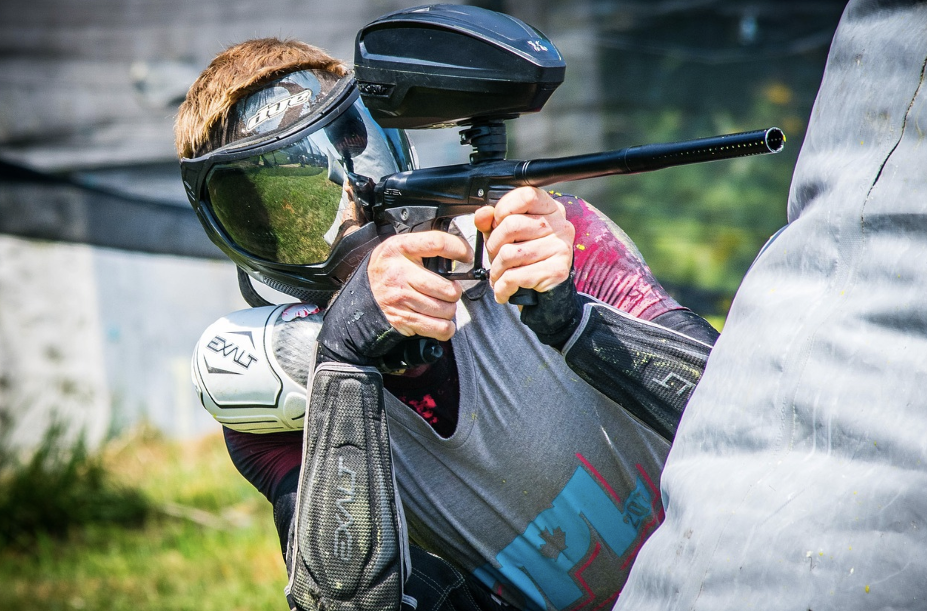 Planet Eclipse CS2 Paintball Gun Review: The Best of the Best