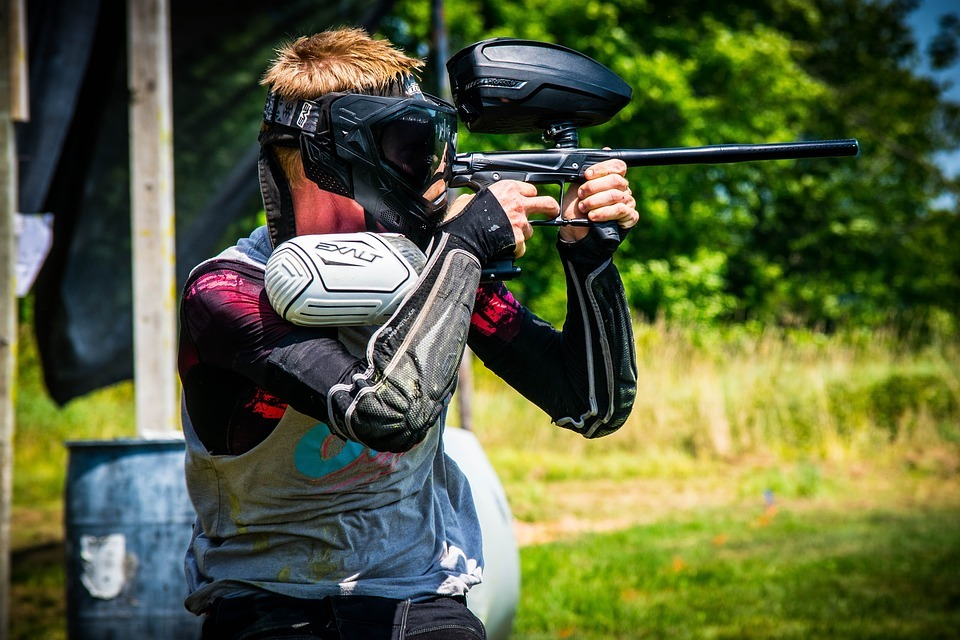 10 Rapid Tips on How to Use a Paintball Gun for the Very First Time