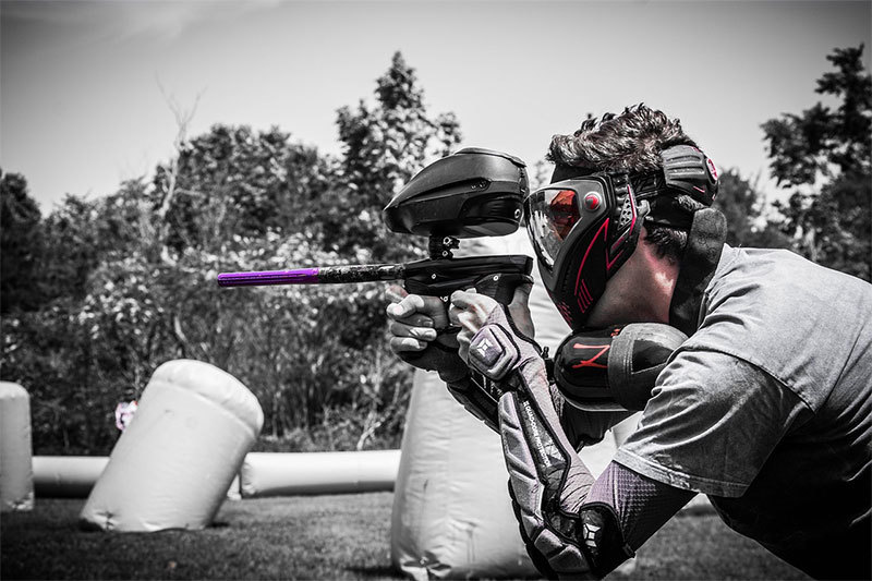 How to Make a Paintball Gun: Assembling Your Choice Weapon